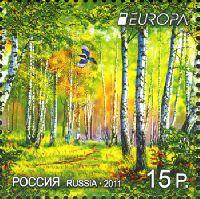 ЕВРОПА'11, 1м; 15.0 руб