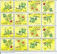 Растения и Насекомые, М/Л из 12 серий
