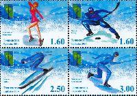 PCC, Зимние Олимпийские игры в Сочи'14, 4м в квартблоке; 1.60, 1.60, 2.50, 3.0 C