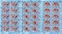 Чемпионат мира по хоккею, Россия'16, 3 М/Л из 10 серий