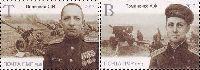 """Варницкий плацдарм в Великой Отечественной войне, 2м; """"В"""", """"Т"""""""