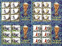 Чемпионат Мира по футболу, Россия'18, 4 М/Л из 6 серий